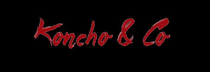 Koncho & Co - Of The Utmost Quality